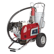 Titan-8900 Airless Sprayer